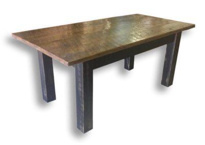 Springwater Harvest Table