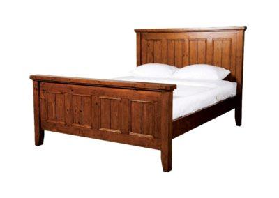 Irish Coast Queen Bed