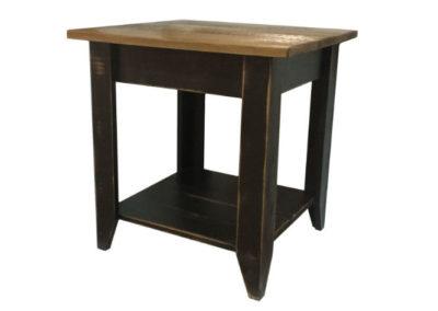 Rideau End Table