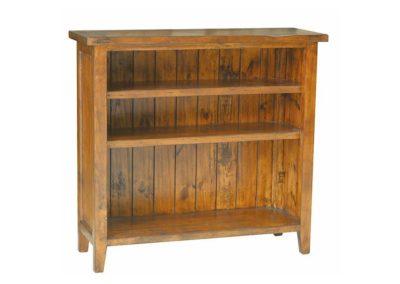 Irish Coast Small Bookcase with adjustable shelves